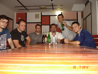 Craiova Blog Meet ... de cuptor