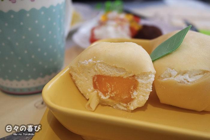 mango pancakes zoom