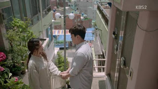 Sinopsis Fight For My Way Episode 12 - 2