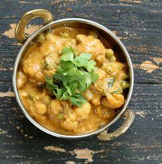 क्रीमी फूलगोभी बनाने की विधि | Creamy Phool Gobi Recipe in Hindi