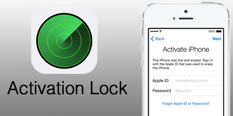 check icloud lock status