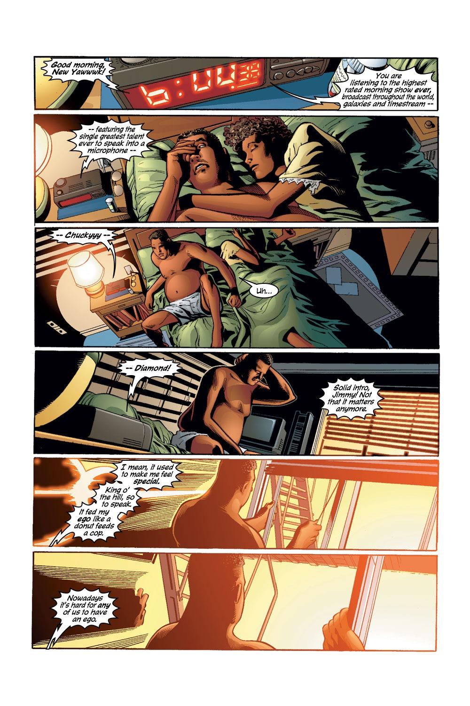 Thor (1998) Issue #54 #55 - English 2