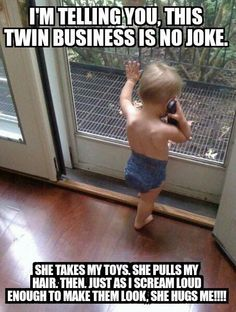 68063f1d41efee39980f68452a61552b our tiny snowflakes hilarious twins memes!