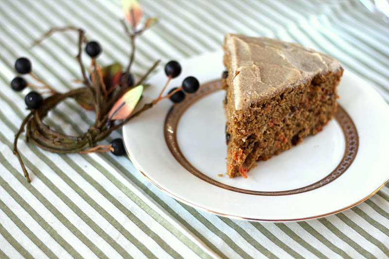 Carrot Cake Recipe Uk Healthy: Healthy Whole Wheat Carrot Cake (low Fat, High Protein