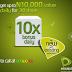 Get 10x Your Recharge Bonus On Etisalat Super Bonus Offer