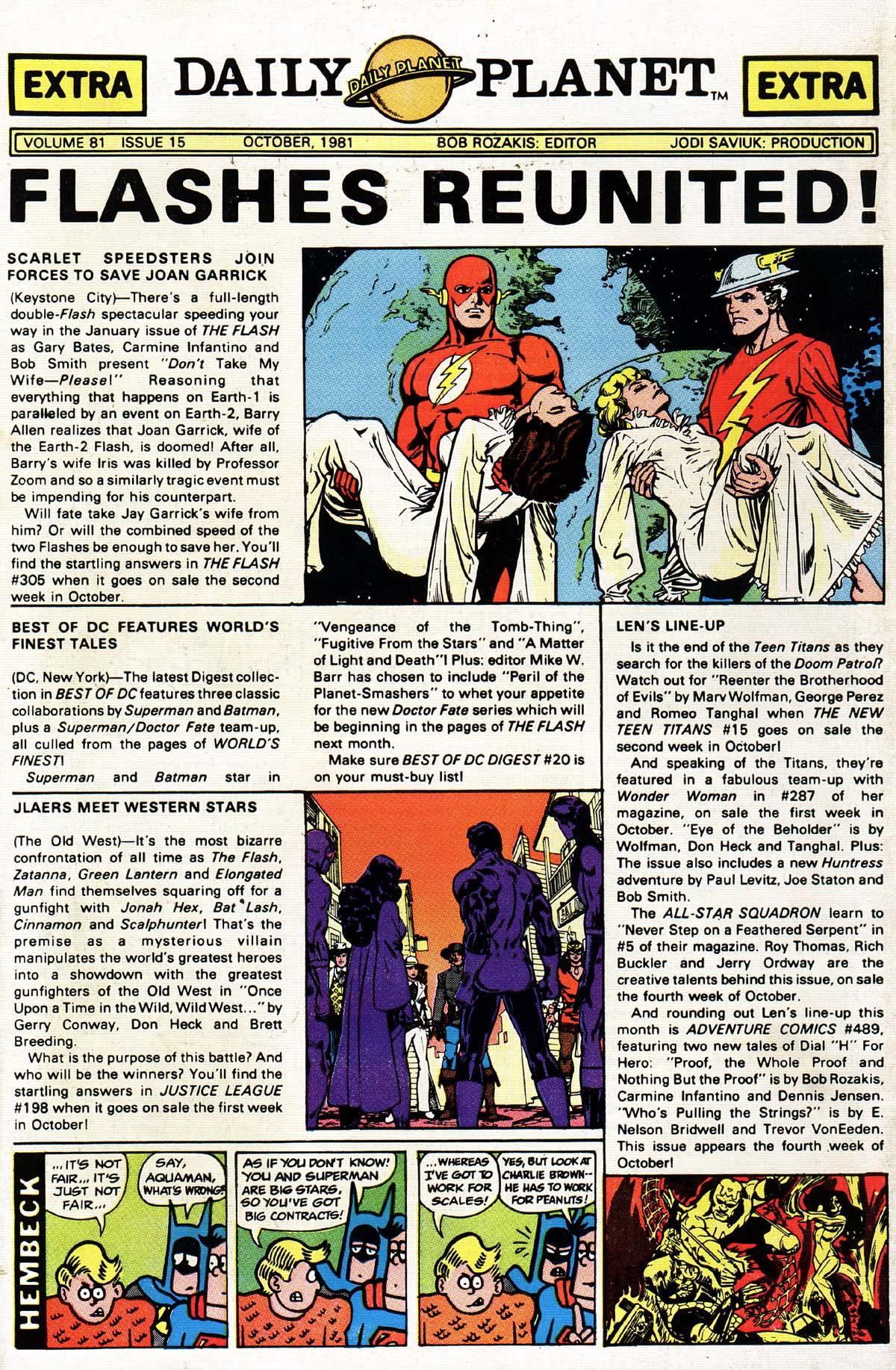 Read online World's Finest Comics comic -  Issue #275 - 52