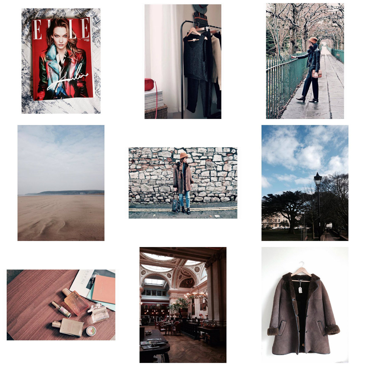 instagram roundup february 2016