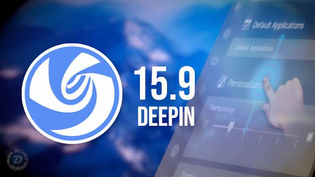deepin-15.9