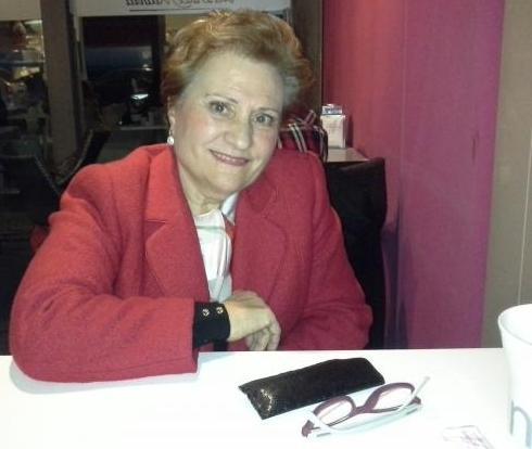 Pilar Quirosa-Cheyrouze: VICENTA FERNÁNDEZ: EL AULA 101
