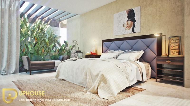 Xây dựng phòng ngủ đẹp 06