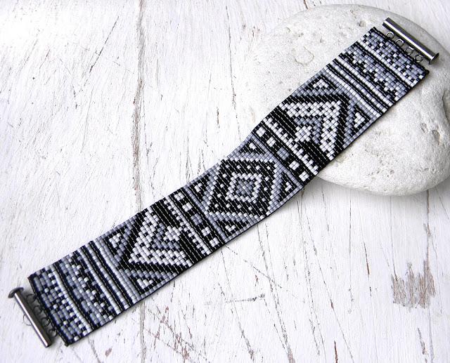 купить браслет из бисера интернет магазин россия симферополь