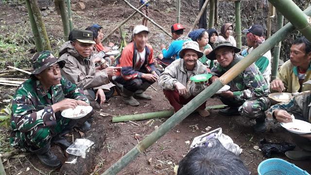 Kasdim 0736/Batang : TMMD Wujudkan Kemanunggalan TNI Dan Rakyat