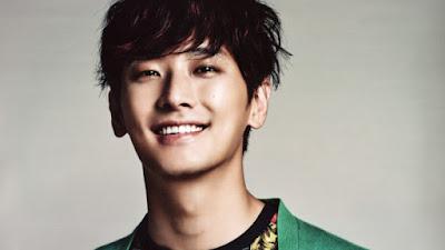 Ju Ji-Hoon Mask