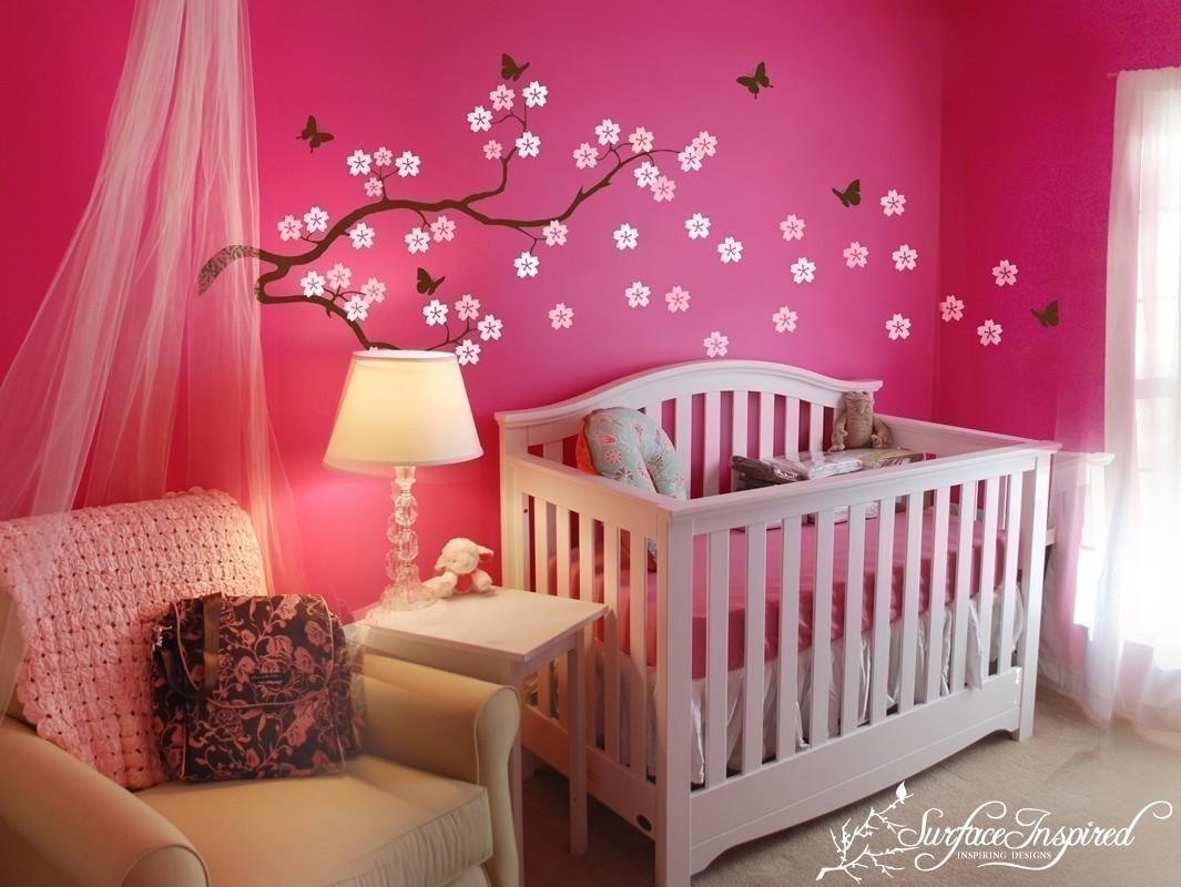 Kadnlarn Renkli Dnyas  irin Mi irin Bebek Odalar