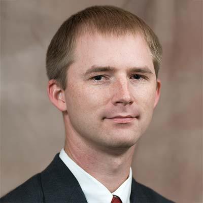Gilbreath to Lead ATU Engineering Advisory Board