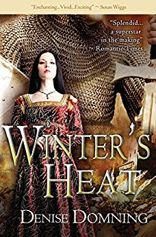 Book Review: Winter's Heat, by Denise Domning