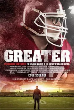 Download Film Greater (2016) Subtitle Indonesia