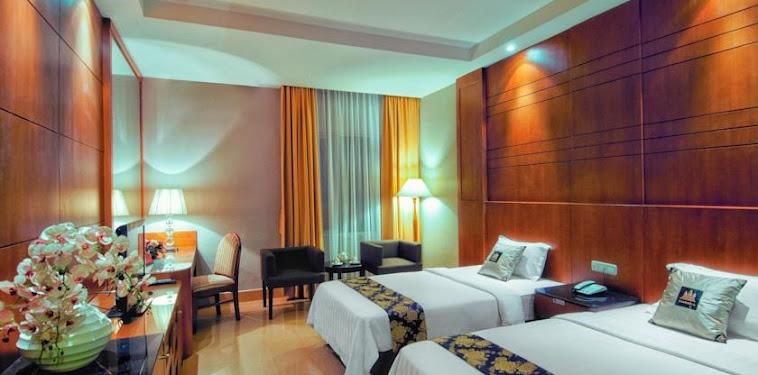 Referensi Hotel Murah Di Medan