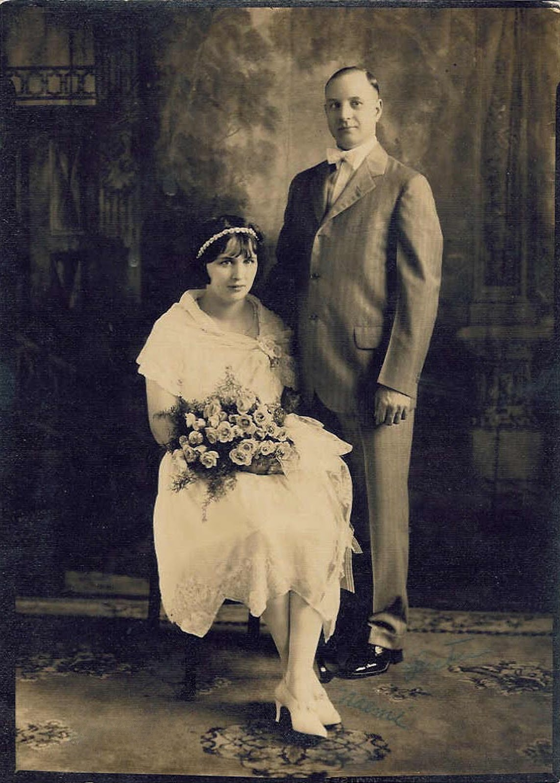 Antique Images: Free Vintage Wedding Photo: Wedding Clip ...