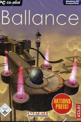 Ballance PC Game Free Download