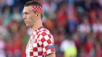 Kroasia vs Portugal 0-1