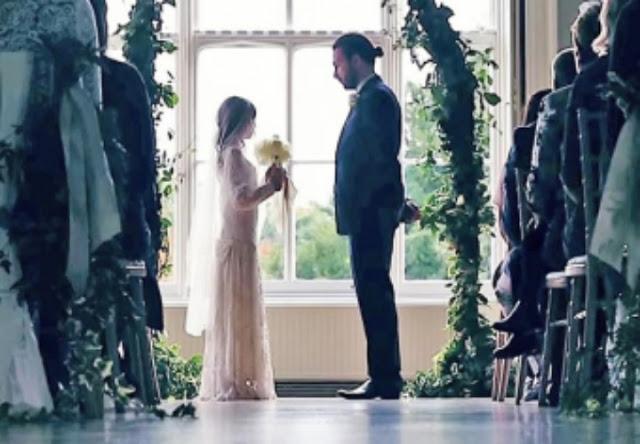 Невесте 11, жениху 35. Посмотрите, что сделали их семьи, когда те поженились.…
