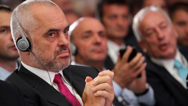 Στα Τίρανα και στο Κοσσυφοπέδιο σχεδιάζουν «Ένωση Αλβανών Βαλκανικής σ' ένα ενιαίο κράτος»