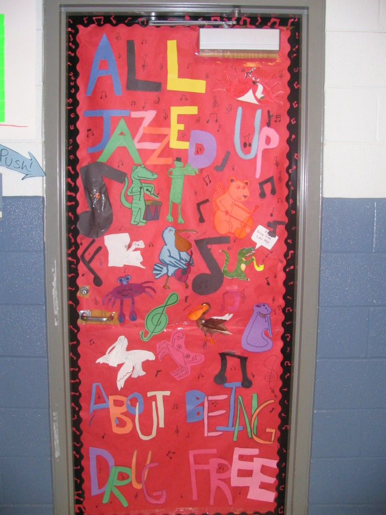 Nimco, Inc. Blog: Paint The School Red - Ideas for Red ...