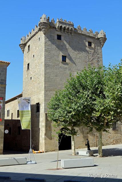 Torreon de los Guzmanes de Ávila