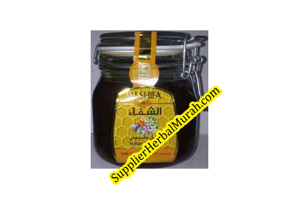 Madu Arab Al Shifa 1 kg