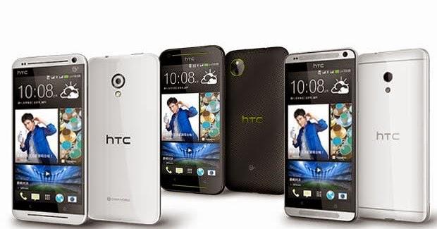 Harga Dan Spesifikasi HTC Desire 620 Dual  Terbaru