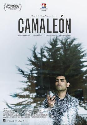 Camaleón 2016 Custom HD Latino