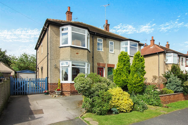 Harrogate Property News - 3 bed semi-detached house for sale Claro Court Business Centre, Claro Road, Harrogate HG1