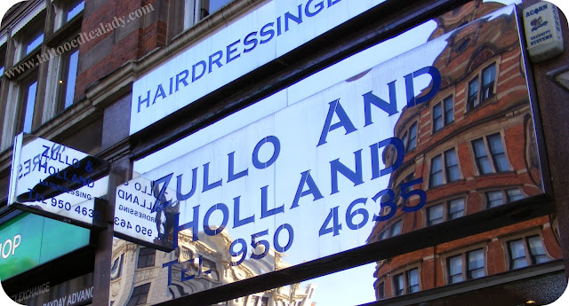 Zullo & Holland - 0115 950 463