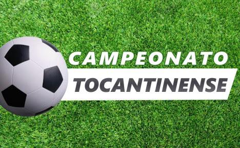 Assistir Campeonato Tocantinense Ao Vivo em HD