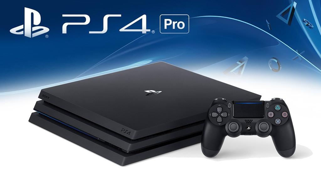PS4 Pro Tiene La Potencia De Una PC De 900 Dólares (Snail Games)
