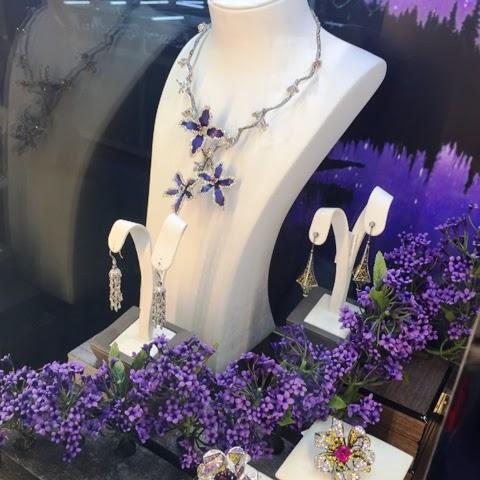 HBSCH JESS BABY Singapore International Jewelry Expo SIJE 2016