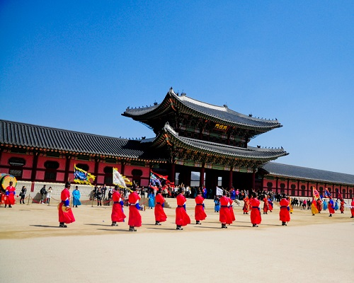 Tour hè Hàn Quốc - Nhật Bản khuyến mãi 3 triệu đồng
