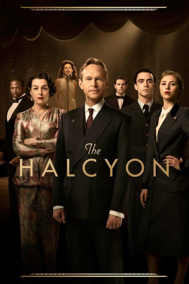 The Halcyon – Todas Temporadas