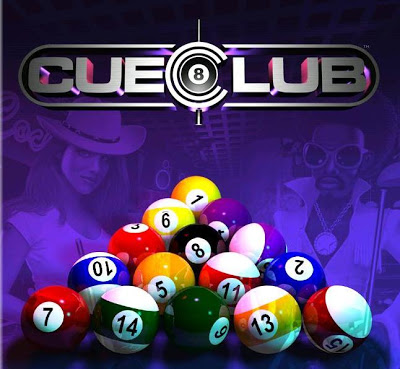 Download cue club 1 for free.