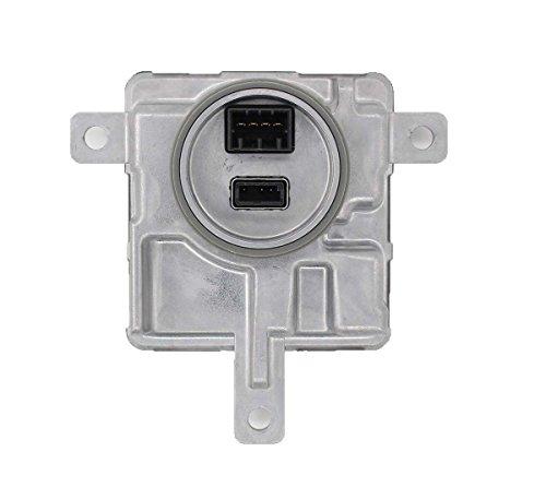 AC Blower Motor Resistor for VW Touareg /& Porsche Cayenne /& Audi Q7-7L0907521B