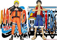 Game Naruto VS One Piece