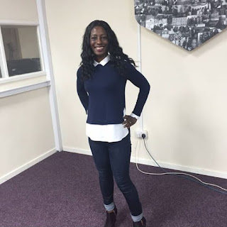 Patience Ozokwor Celebrates Her Exact-Match Daughter's Birthday 2