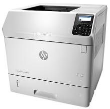 HP LaserJet Enterprise M606dn Driver