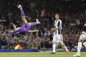 Είναι το πιο σπουδαίο γκολ που σημειώθηκε ποτέ στο Champions League;