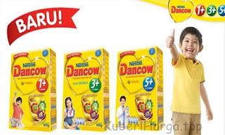 Harga Susu Dancow