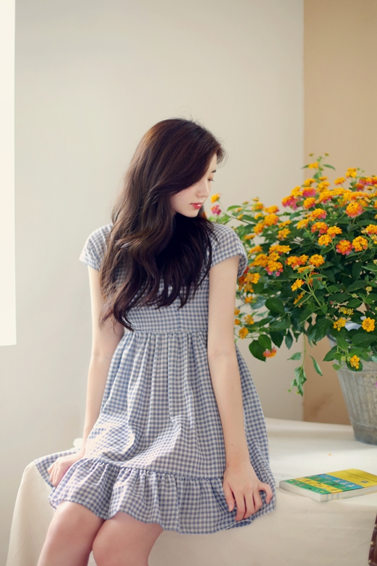 add - Korean Every day Style