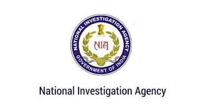 National Investigation Agency (NIA) team