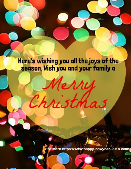 Merry Christmas And Happy New Year Quotes Interesting Happy New Year Image Quotes