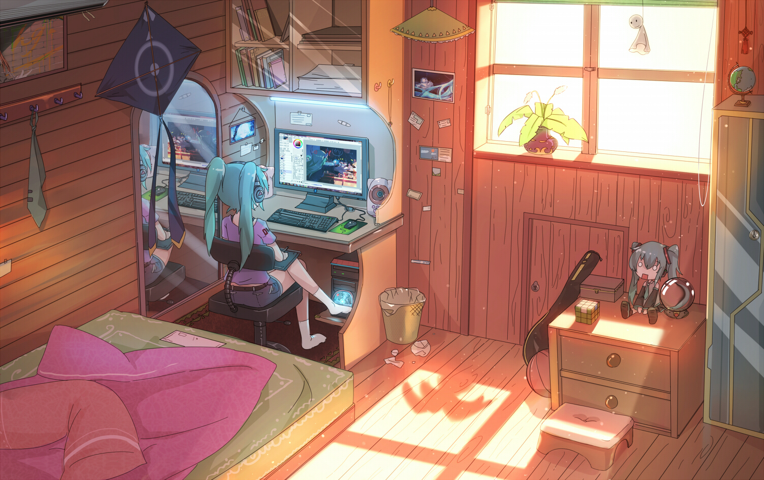4chan rooms